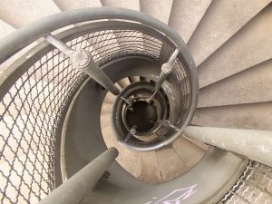 Cologne_spiral_staircase