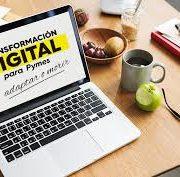 Transformación Digital para pymes y negocios